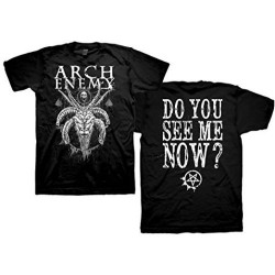 Arch Enemy - Do You See Me Now - T-shirt