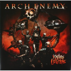 Arch Enemy - Khaos Legions - CD