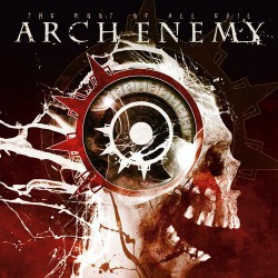 Arch Enemy - The Root Of All Evil - CD