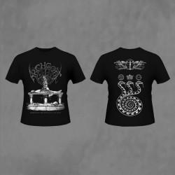 Archgoat - Heavenly Vulva (Christ's Last Rites) - T-shirt (Men)