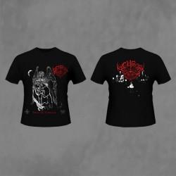 Archgoat - Whore Of Bethlehem - T-shirt (Men)