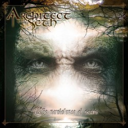 Architect Of Seth - The Persistence of Scars - CD