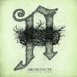 Architects - Daybreaker - CD