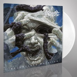Archspire - Relentless Mutation - LP Gatefold Coloured + Digital