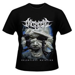 Archspire - Relentless Mutation - T-shirt (Men)