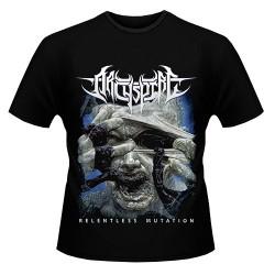 Archspire - Relentless Mutation - T-shirt (Men)