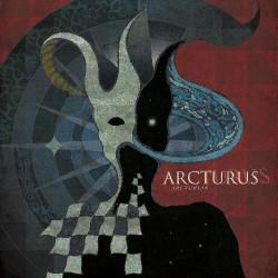 Arcturus - Arcturian - CD DIGIPACK