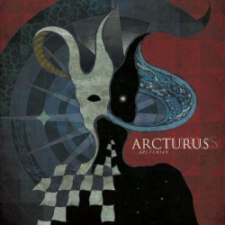 Arcturus - Arcturian - LP Gatefold Coloured