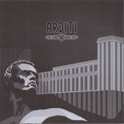 "Arditi - March For The Gods - 7"" vinyl coloured"