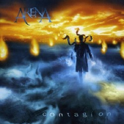 Arena - Contagion - CD