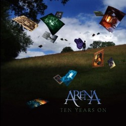 Arena - Ten Years On 1995-2005 - CD