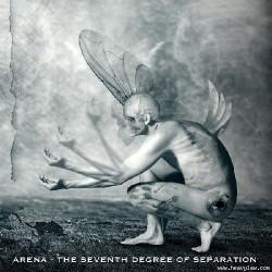Arena - The Seventh Degree Of Separation - CD + DVD Digipak
