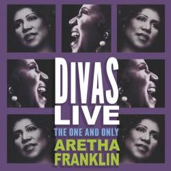 Aretha Franklin - Divas Live - CD
