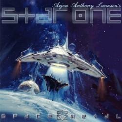 Arjen Anthony Lucassen's Star One - Space Metal - CD