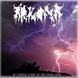 Arkona - An Eternal Curse Of The Pagan Godz - CD DIGIPAK