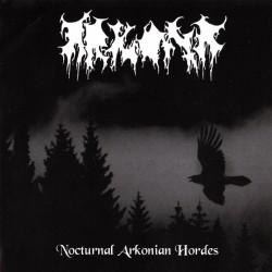 Arkona - Nocturnal Arkonian Hordes - LP Gatefold