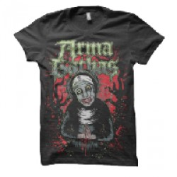 Arma Gathas - Noum Zombie - T-shirt (Men)