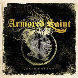 Armored Saint - Carpe Noctum - CD DIGIPAK