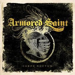 Armored Saint - Carpe Noctum - CD DIGIPAK