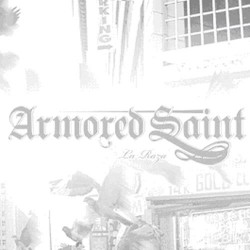 Armored Saint - La Raza - CD DIGISLEEVE SLIPCASE