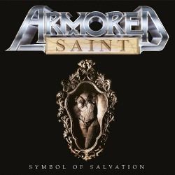 Armored Saint - Symbol Of Salvation [2018 reissue] - CD DIGIPAK
