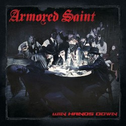 Armored Saint - Win Hands Down - DOUBLE LP