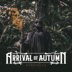 Arrival Of Autumn - Harbringer - CD