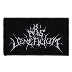 Ars Veneficium - Logo - Patch