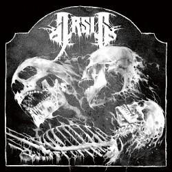 Arsis - Visitant - CD