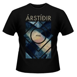 Arstidir - Hvel - T-shirt (Men)
