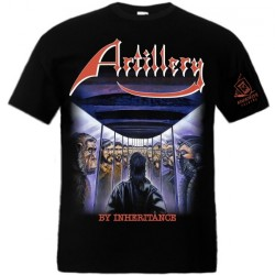 Artillery - By Inheritance - T-shirt (Men)