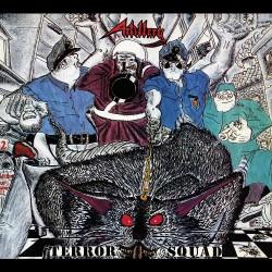 Artillery - Terror Squad - CD DIGIPAK