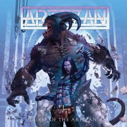 Artizan - Curse Of The Artizan - LP