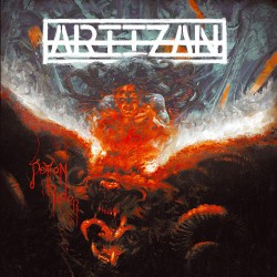 Artizan - Demon Rider - CD
