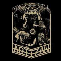 Artizan - Demon Rider (Limited Edition) - DOUBLE CD