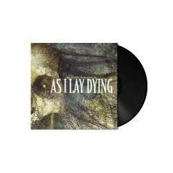 As I Lay Dying - An Ocean Between Us - LP