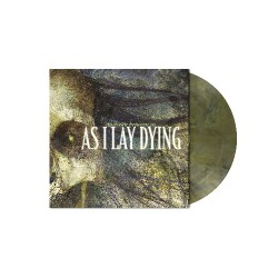 As I Lay Dying - An Ocean Between Us - LP COLOURED