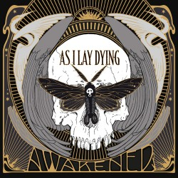 As I Lay Dying - Awakened - CD + DVD digibook