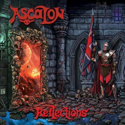 Ascalon - Reflections - LP