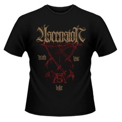 Ascension - Deathless Light - T-shirt (Men)