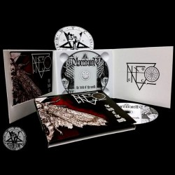 Ascension - The Dead Of The World - CD DIGIPAK
