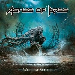 Ashes Of Ares - Well Of Souls - CD DIGIPAK