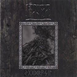Ashes - Yggdrasill - CD
