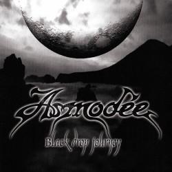 "Asmodée - Black Drop Journey - 7"" vinyl"