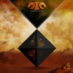 Astra - The Black Chord - LP Gatefold