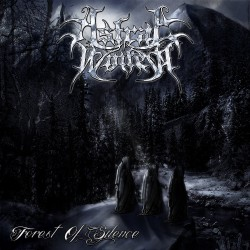 Astral Winter - Forest Of Silence - CD