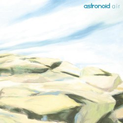 Astronoid - Air - CD DIGIPAK