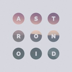 Astronoid - Astronoid - CD DIGIPAK