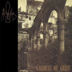 At The Gates - Gardens Of Grief - CD EP