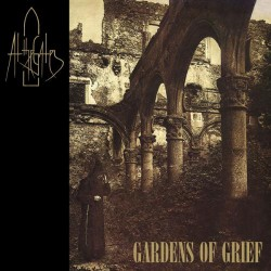 At The Gates - Gardens Of Grief - LP PICTURE
